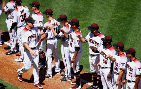 Postseason Baseball Returns to the Valley of the Sun