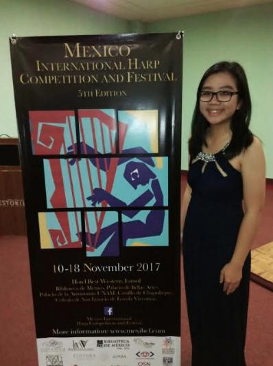 Student Spotlight: Sophia Chan