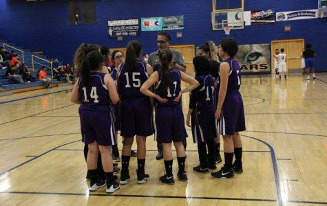 2017-18 Girls Basketball Preview