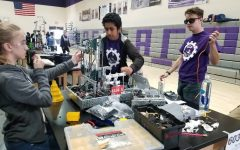 ACP's Robotics Club Is Going to State
