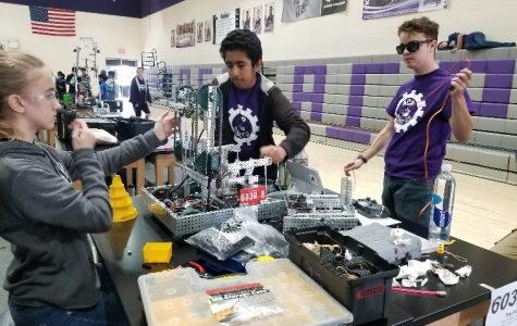 A Look at ACP's Robotics Program