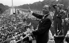 Remembering Martin Luther King Jr. Day