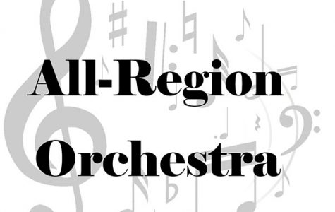 All-Regional Orchestra Success