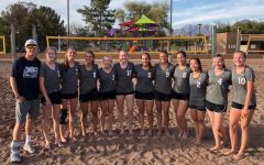 ACP Beach Volleyball Season Review
