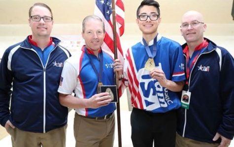 ACP Alumni: Winning the Gold