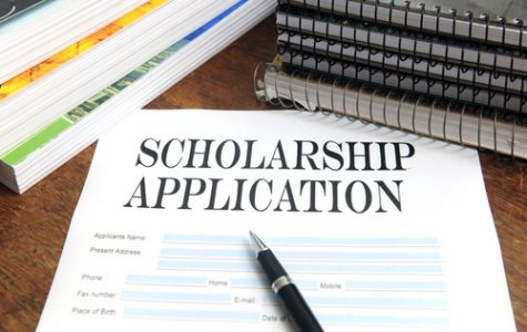 Finding Scholarships in Preparation for College