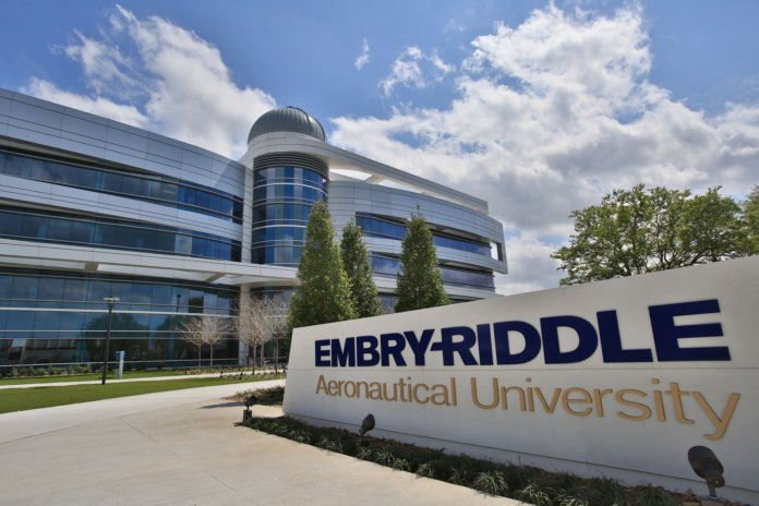 Embry-Riddle Visiting ACP