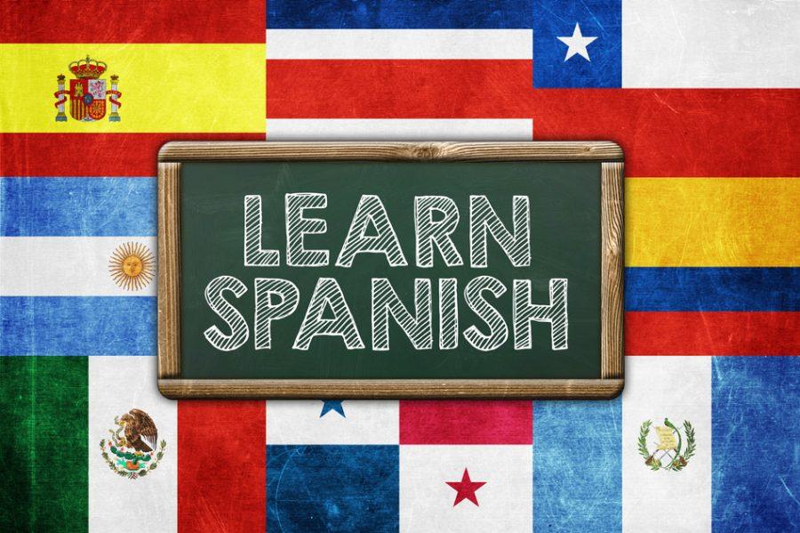 Meeting Mrs. Zoller: Adventures in Spain & Ecuador