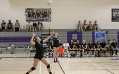 Varsity Volleyball Defeats Ben Franklin High School
