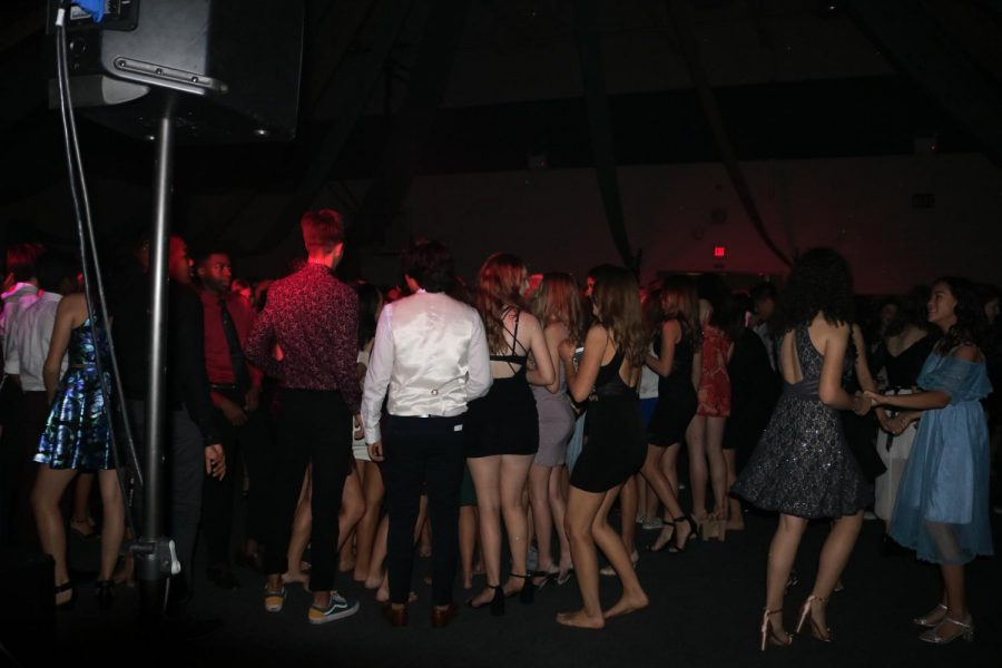 ACP's Prom Quickly Approaches