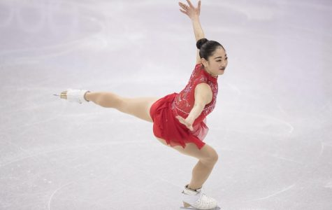 The World of Figure Skating