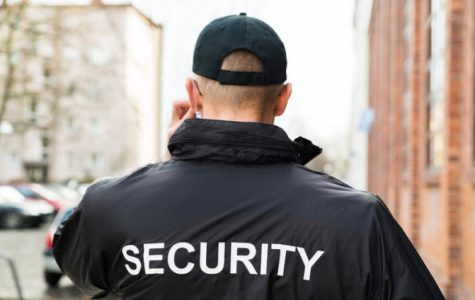 Securing the Safety of Student: ACP's New Security Guards