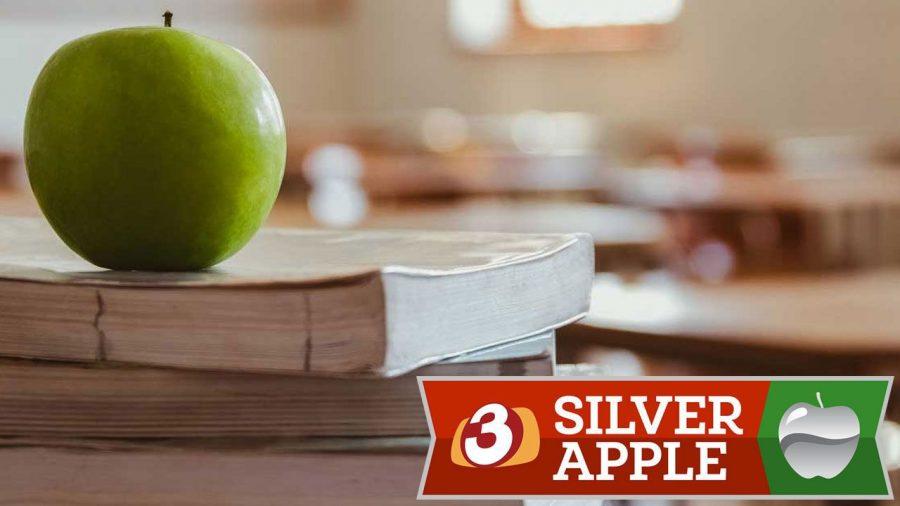 Silver Apple Award Nominations