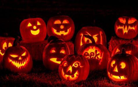 A Spooky Pumpkin Contest…