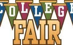 2018 CUSD College Fair
