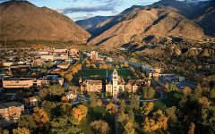 Getting to Know Utah State University