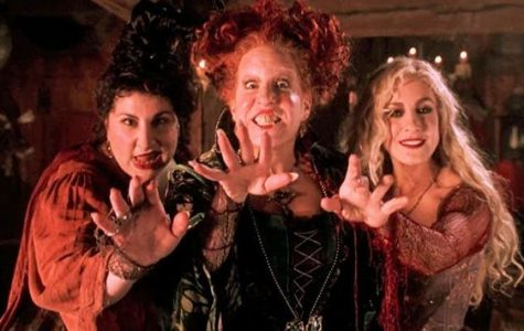 It's All Just a Bunch of Hocus Pocus…