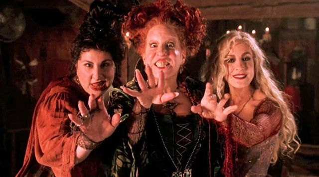 It's All Just a Bunch of Hocus Pocus...