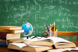 Teacher's Helper: Mr. Ma's Story
