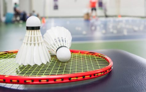 ACP's Badminton Team Swings into Success