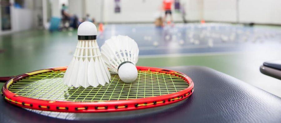 ACP's Badminton Team Swings into Success