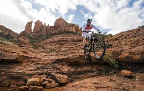 Mountain Biking Reaches the Competitive Summit