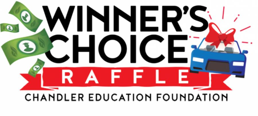 Winner's Choice Raffle