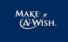 Wish Week and the Joy of Giving