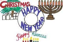 Discovering the History of Hanukkah, Christmas, and Kwanzaa