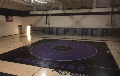 ACP Wrestling Dominates The Mat