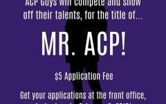 ACP's Annual Talent Show