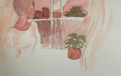 An Insight on the Work of An AP Studio Art Student