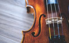 ACP's Orchestra Students Make It To Regionals