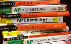 The Upcoming AP Exams