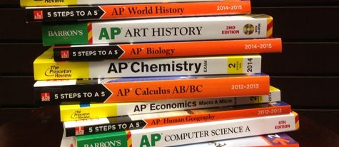 The Upcoming AP Exams