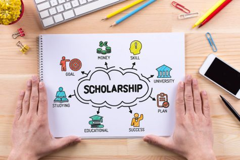 Breaking Down the Scholarship Search Process – Knight Times