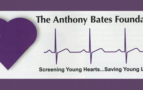 The Anthony Bates Foundation Offers Heart Screenings