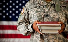 College & Career: Military Opportunities