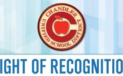 Our Second District Night of Recognition