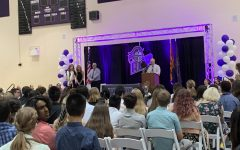 ACP's Annual High School Awards Night