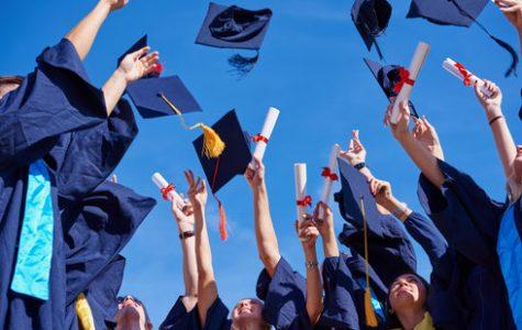 ACP's 8th Grade Graduation