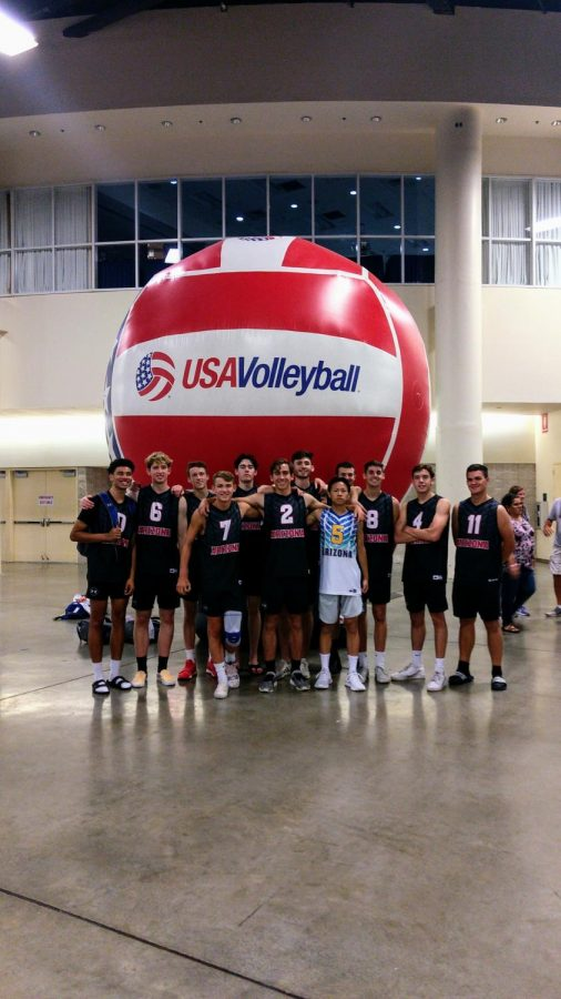 Kevin+Lu+attended+the+USAV+High+Performance+Championships