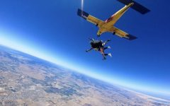 Soaring High: Madi Bonfigt's Skydiving Adventure