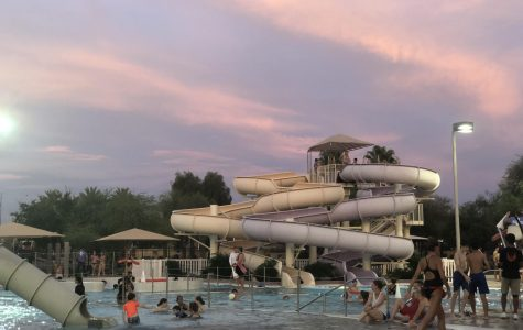 Diving into the Details of ACP's Back-to-School Pool Party