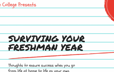 How to Survive Your Freshman Year!