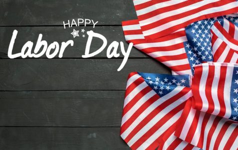 Labor Day: The First Three-Day Weekend of The Year!