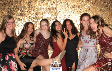 A Night in the Spotlight: ACP's 2019 Homecoming Dance