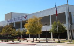 Speech and Debate Travels to Texas