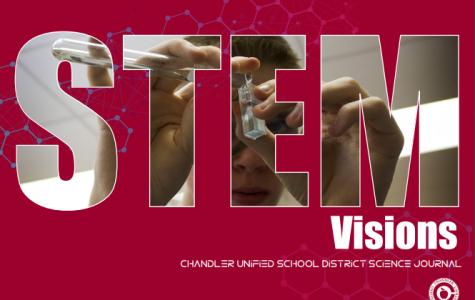 CUSD Journal, STEM Visions