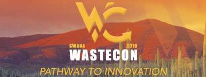 WASTECON 2019 and ACP